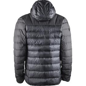 Haglöfs M's Bivvy Down Hood True Black